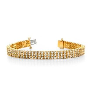 Bracelet Diamants