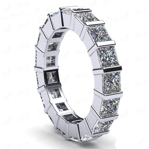 Memory Diamant Ring