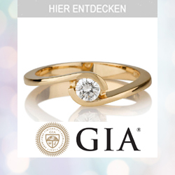 Diamond rings GIA certified