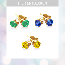 COLOR GEMS STUDS