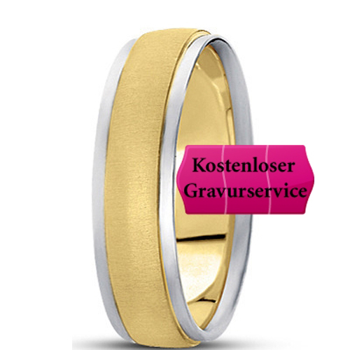 14K Gold Stylish Step Edge Carved Design Wedding Ring