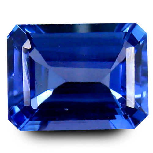 Tanzanite in Super Fine Grade 2.76 Carat